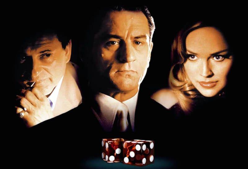 Casino Real Movie