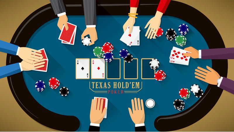 poker texas holdem virtual bodog