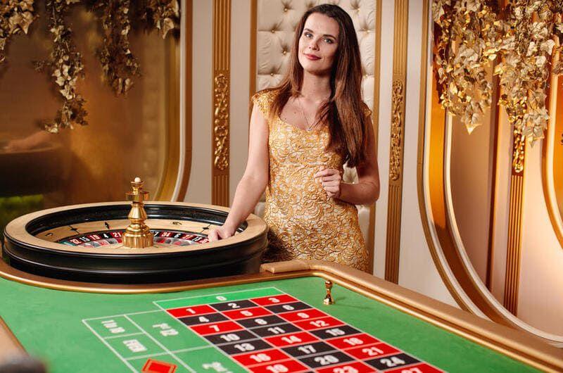 casino online ruleta bodog