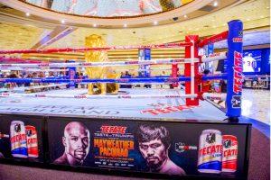mayweather vs pacquiao mejores peleas de boxeo