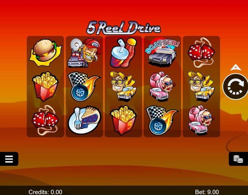cassino slot online