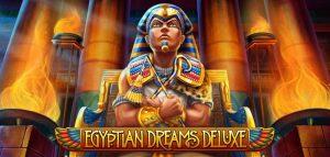 egyptian dreams deluxe slot