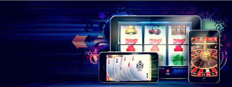 jogar casinos online