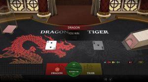 jogar dragon tiger