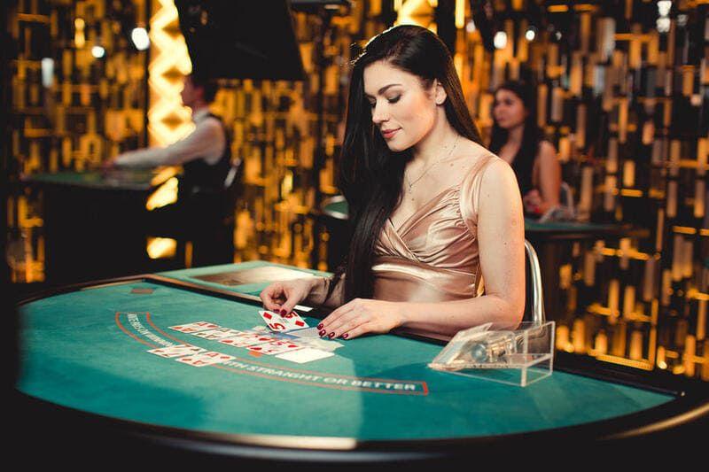 Escolher uma mesa de poker não é fácil