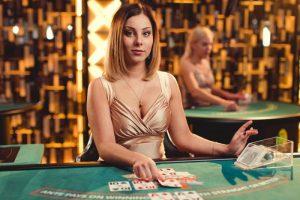 poker casinos en línea vs. casinos convencionales