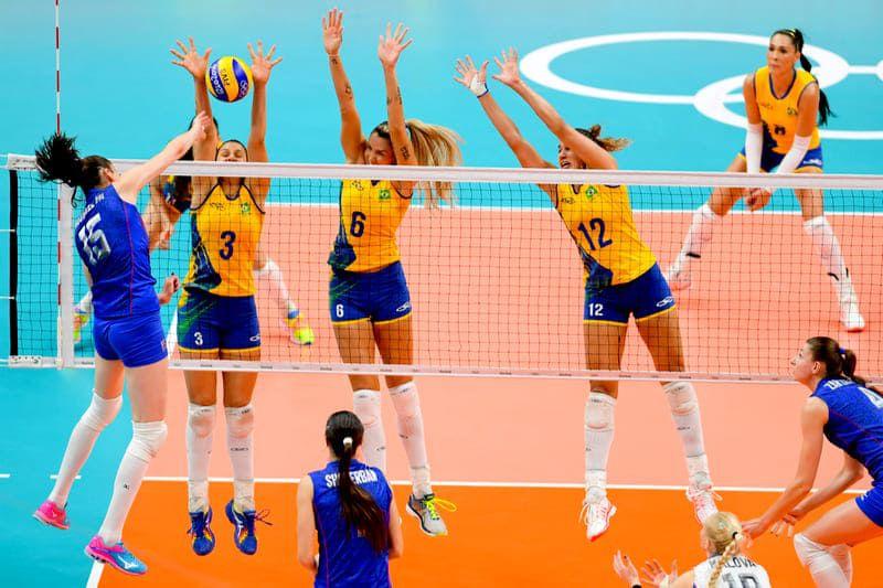 mejores jugadores de voleibol femenino brasil bodog