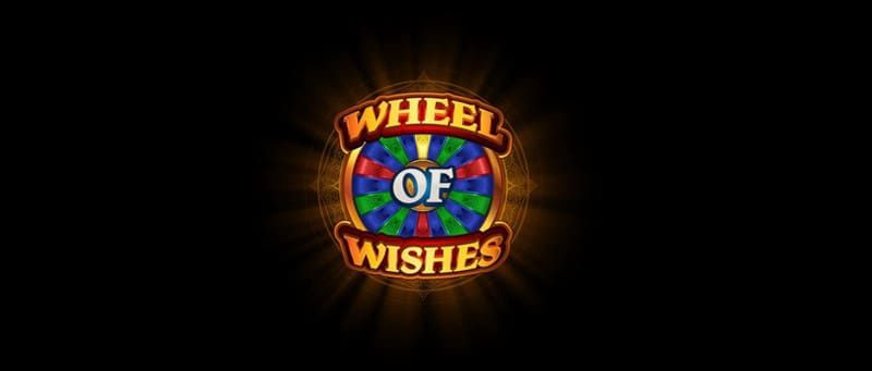 wheel wishes online slot