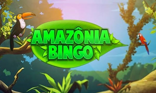 amazonia jogar Video Bingo online
