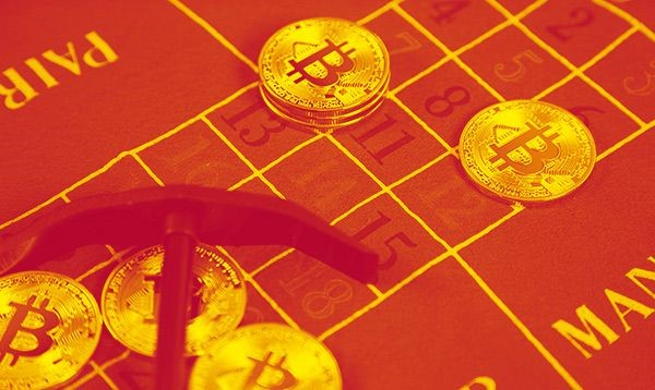 bitcoin wallet Bitcoins nos cassinos online
