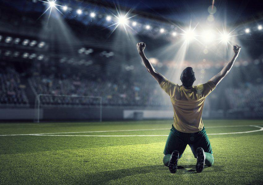 ganhador estadio futebol