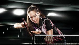 jogar ping pong calma inteligencia