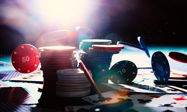 dicas para torneios de poker