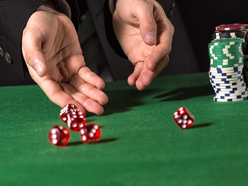 mesa juegos