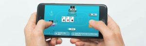 poker celular