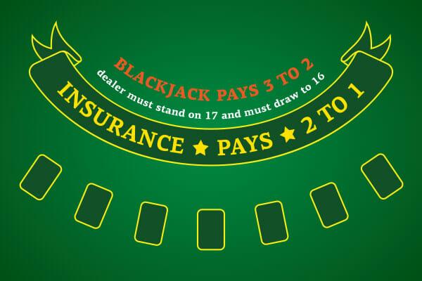 blackjack regras mesa online gratis