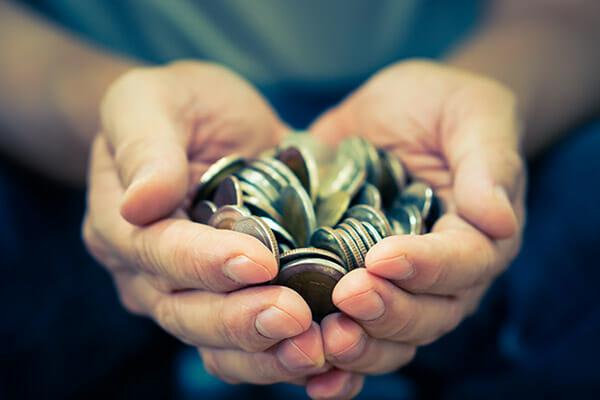 cashout dinheiro volta como funciona