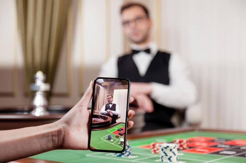 casino online roleta