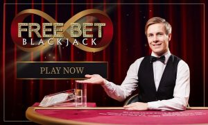 free bet blackjack vivo