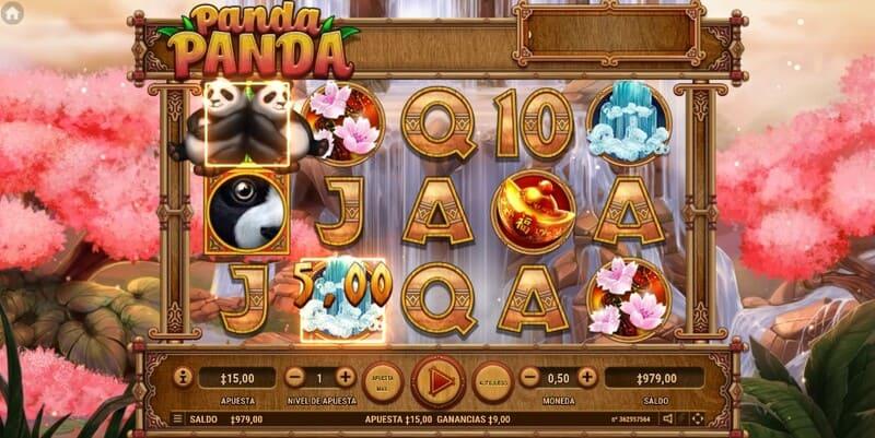 ganar dinero panda panda
