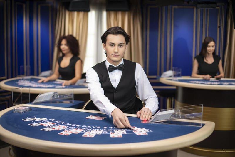 ganhar como as maiores lendas do blackjack