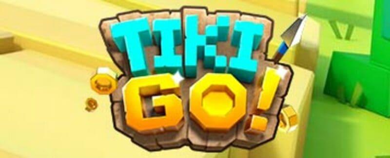 Tragamonedas Tiki Go!