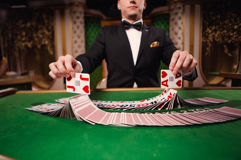 jogar blackjack casino