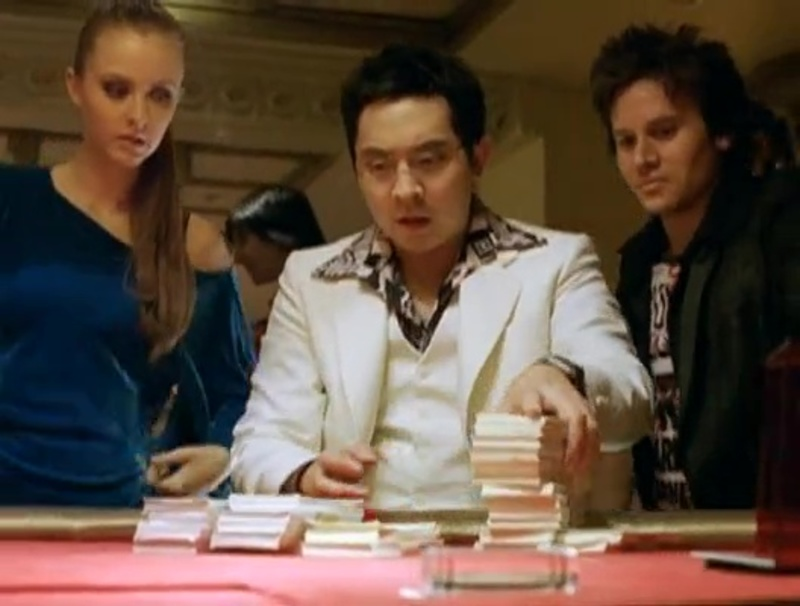 last casino filme