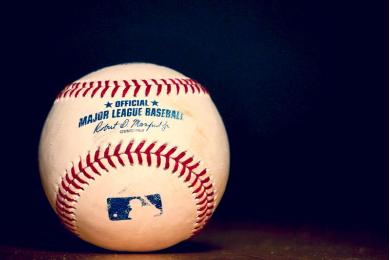 Guía de apuestas en béisbol major league baseball
