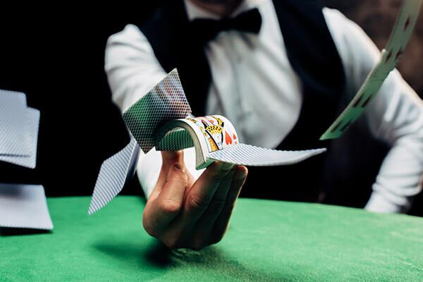 poker estilos distintos online gratis
