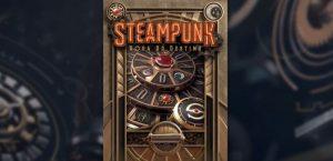 steampunk caca niquel Roda do Destino