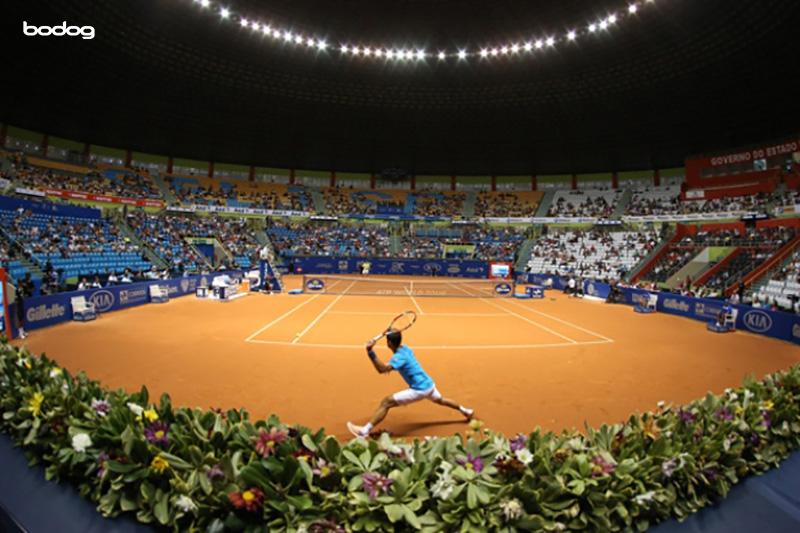 Partida Brasil Open