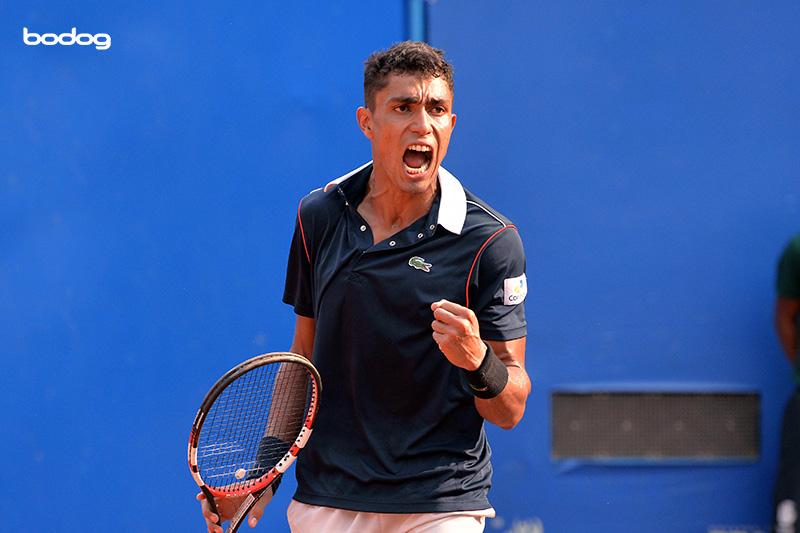 Thiago Monteiro destaque Brasil Open