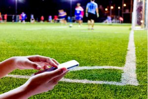 apuesta deportiva online