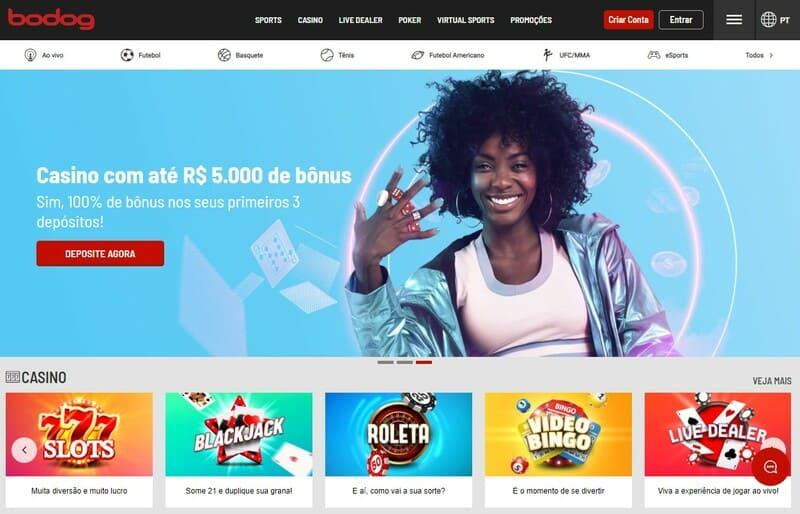 ganhar dineiro casino online