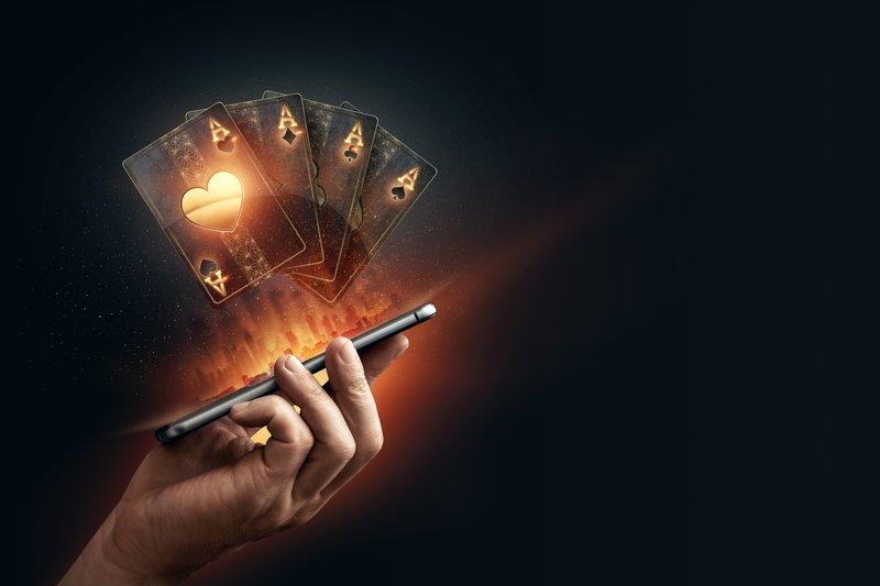 ganhar tri card poker