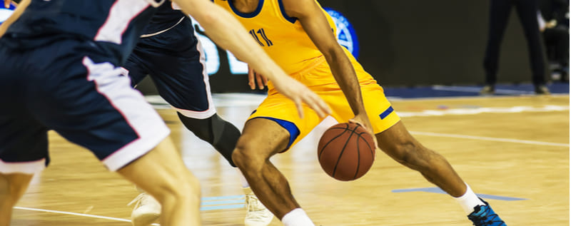 jogo basquete
