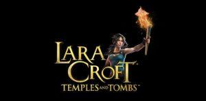 Lara Croft slot