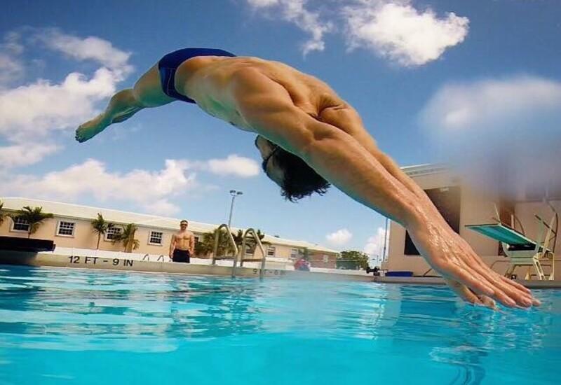liam tancock nadador