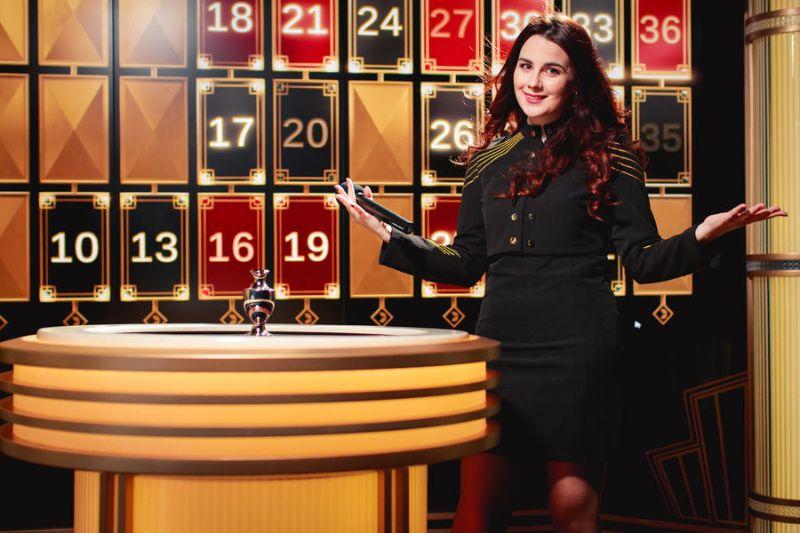lightning roulette casino vivo
