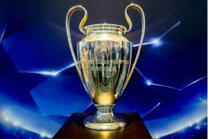 trofeu uefa champions league
