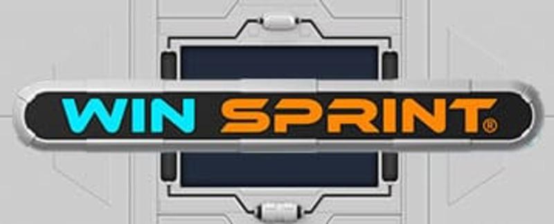 win sprint jogar