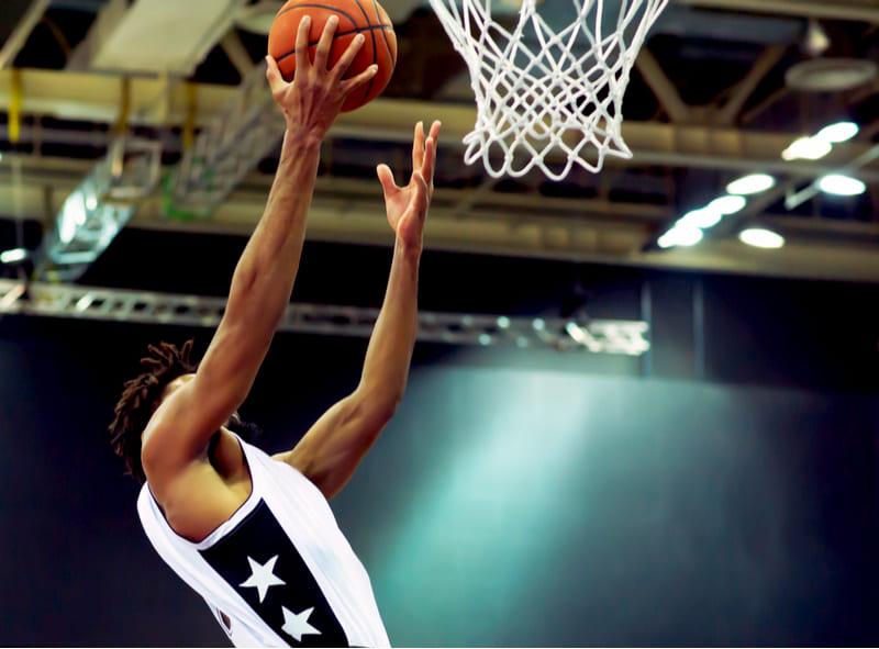 jogador basquete