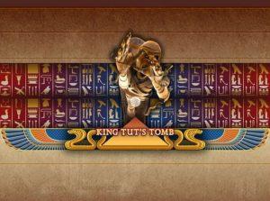 jogar king tuts tomb