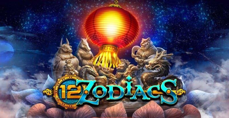jugar 12 zodiac