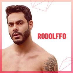 Rodolffo no BBB