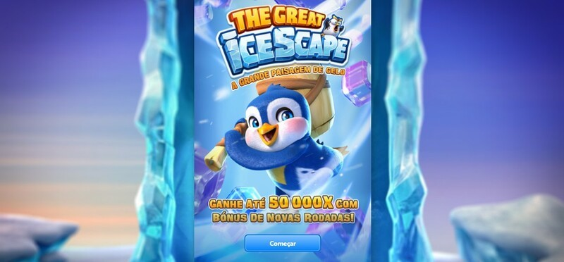 aposta the great icescape