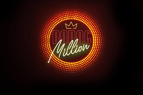 bodog million torneio online