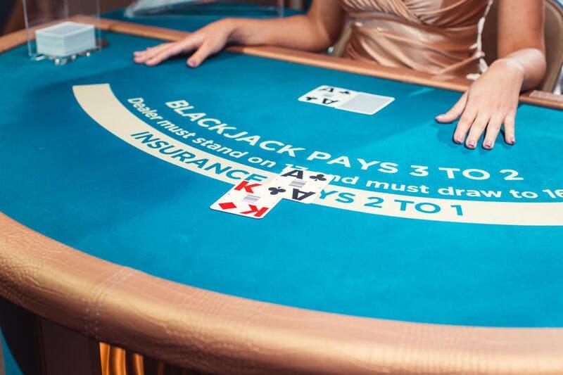 ganhar blackjack silver