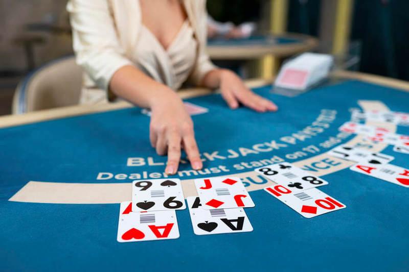 jogo blackjack silver